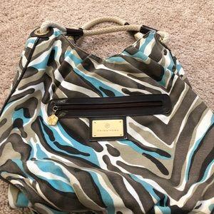 Trina Turk purse from Nordstrom